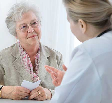 Hearing Aids and Follow-up Care